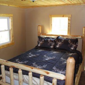 The Cabin at Buck Run Ohio