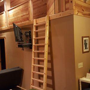 buck run cabins